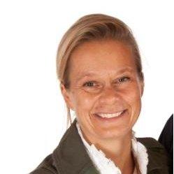 Judith Hettinga, HR Manager, Janssen de Jong Groep