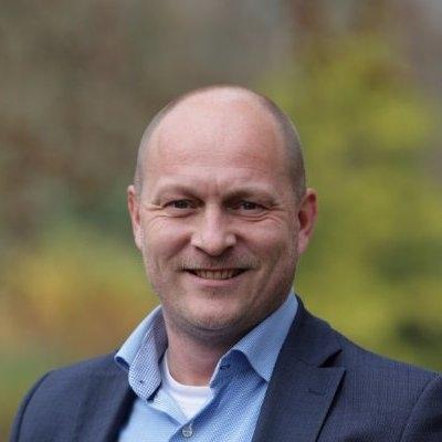 Ronald Pruisscher, HR Manager, Aveco de Bondt