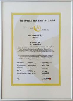 NEN4400-1 certificaat
