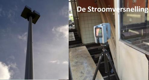 Project: De Stroomversnelling